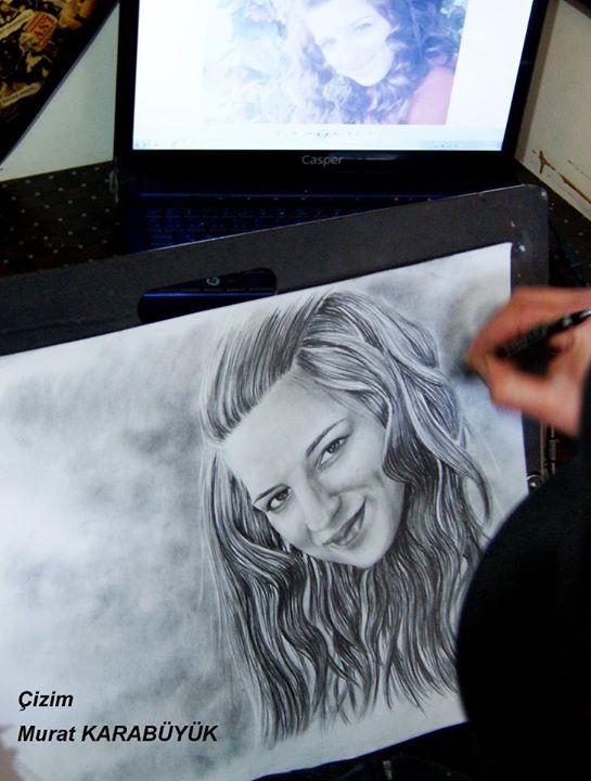 Karakalem Portre Çizimleri - Sanatsal Hediyeler İstanbul kadıköy bağdat caddesi ümraniye 112