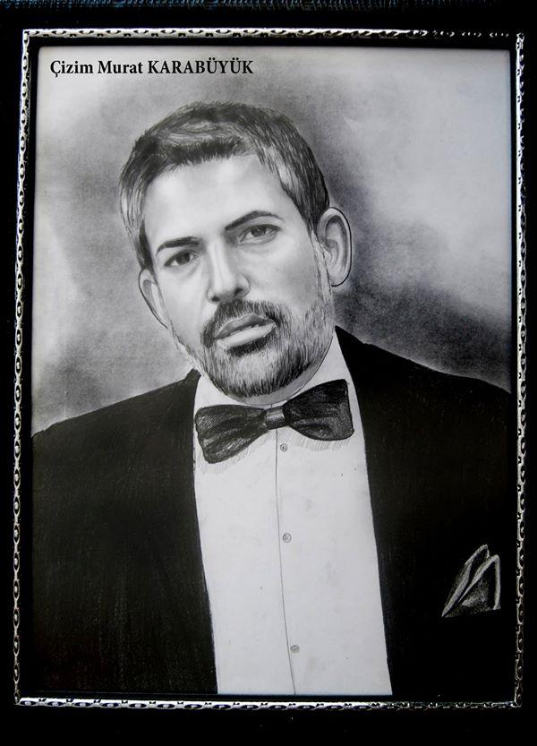Karakalem Portre Çizimleri - Sanatsal Hediyeler İstanbul kadıköy bağdat caddesi ümraniye 84