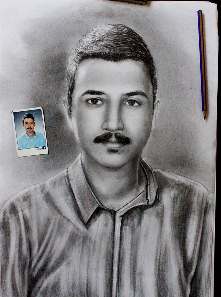 Karakalem Portre Çizimleri - Sanatsal Hediyeler İstanbul kadıköy bağdat caddesi ümraniye 12