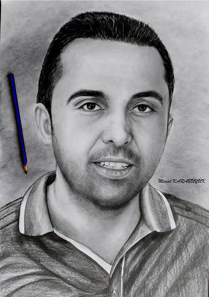 Karakalem Portre Çizimleri - Sanatsal Hediyeler İstanbul kadıköy bağdat caddesi ümraniye 23