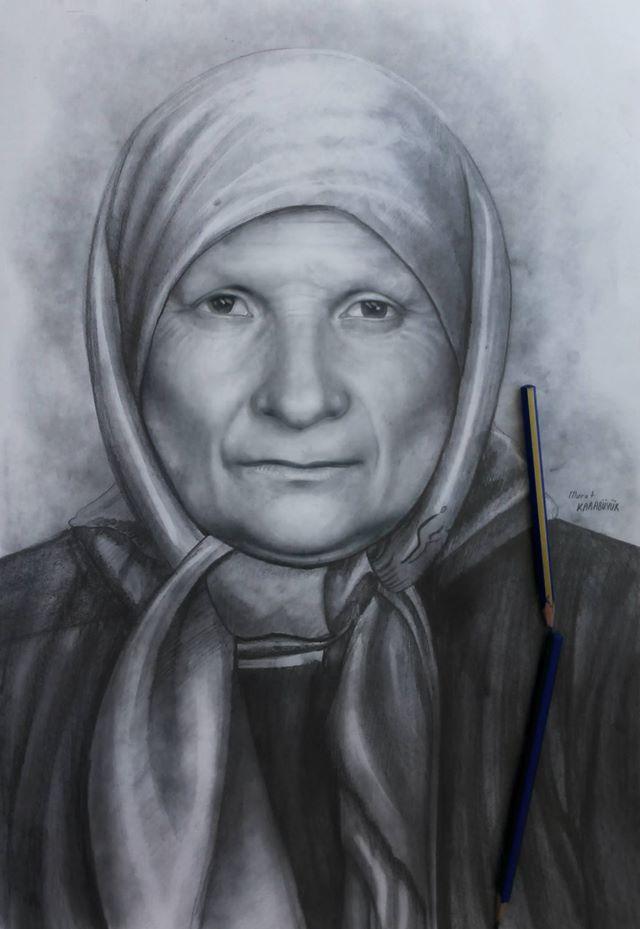Karakalem Portre Çizimleri - Sanatsal Hediyeler İstanbul kadıköy bağdat caddesi ümraniye 96