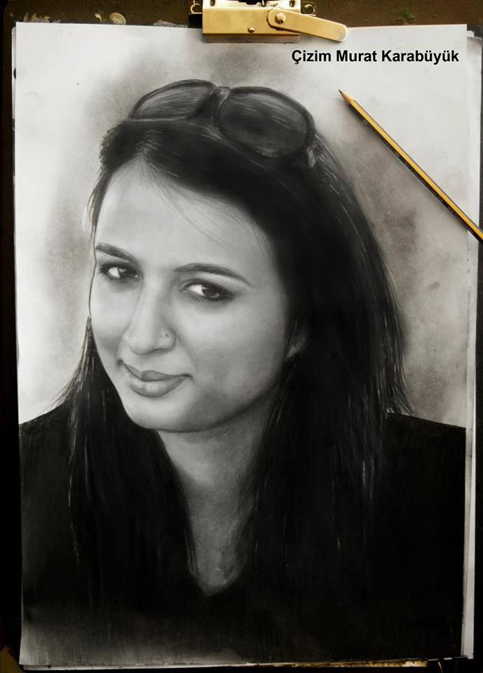 Karakalem Portre Çizimleri - Sanatsal Hediyeler İstanbul kadıköy bağdat caddesi ümraniye 98