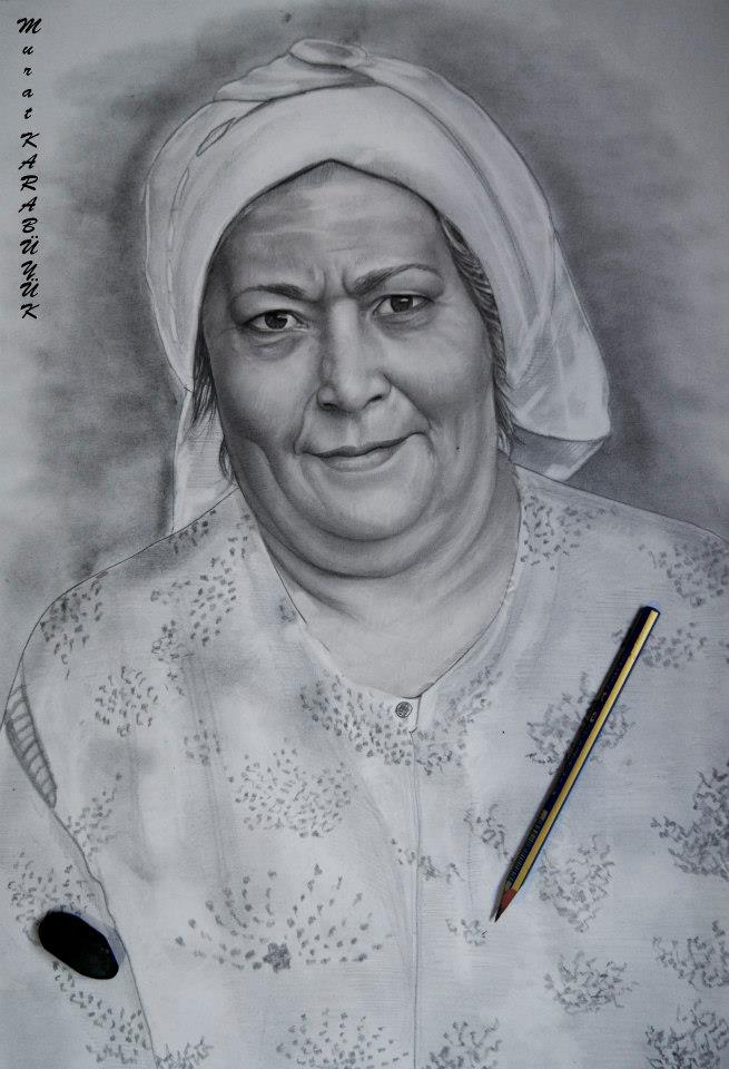 Karakalem Portre Çizimleri - Sanatsal Hediyeler İstanbul kadıköy bağdat caddesi ümraniye 71