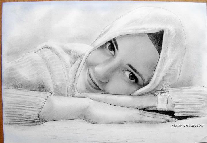Karakalem Portre Çizimleri - Sanatsal Hediyeler İstanbul kadıköy bağdat caddesi ümraniye 38