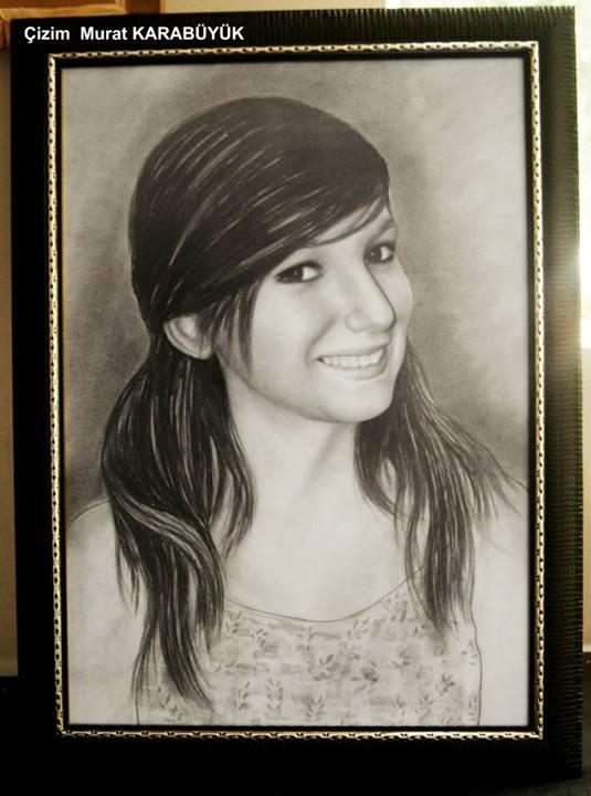 Karakalem Portre Çizimleri - Sanatsal Hediyeler İstanbul kadıköy bağdat caddesi ümraniye 119