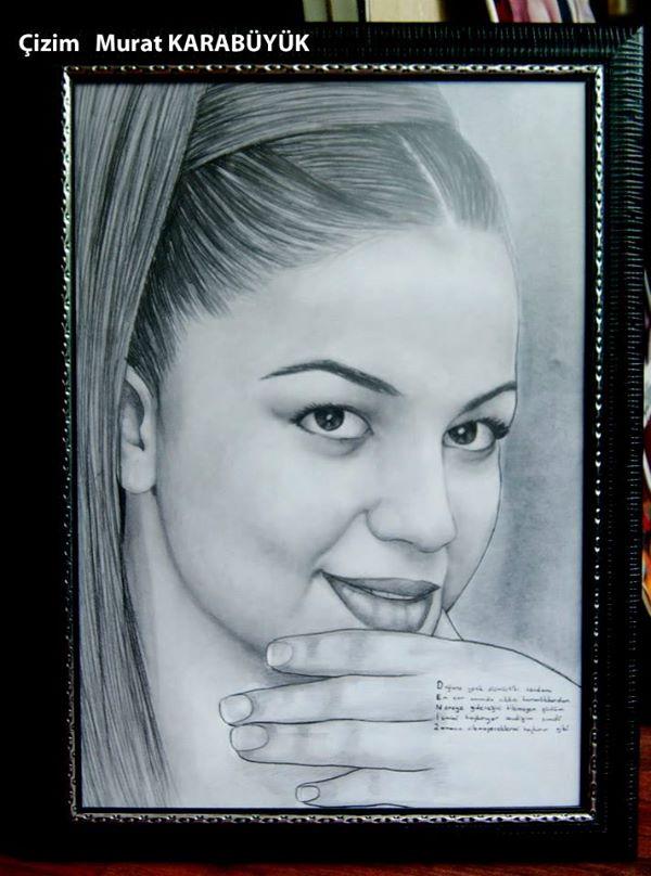Karakalem Portre Çizimleri - Sanatsal Hediyeler İstanbul kadıköy bağdat caddesi ümraniye 82