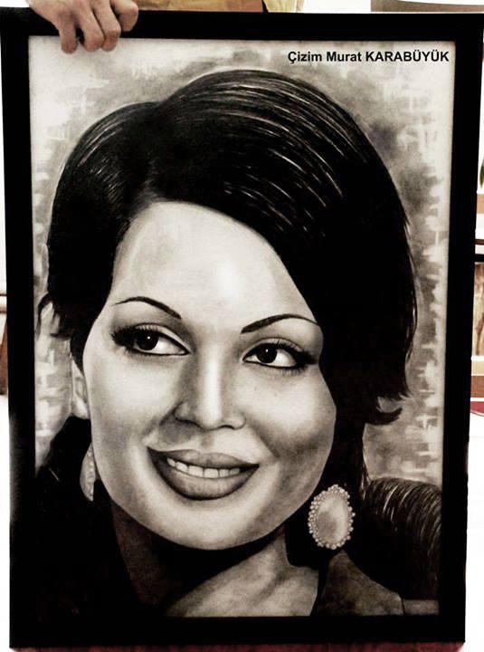 Karakalem Portre Çizimleri - Sanatsal Hediyeler İstanbul kadıköy bağdat caddesi ümraniye 127