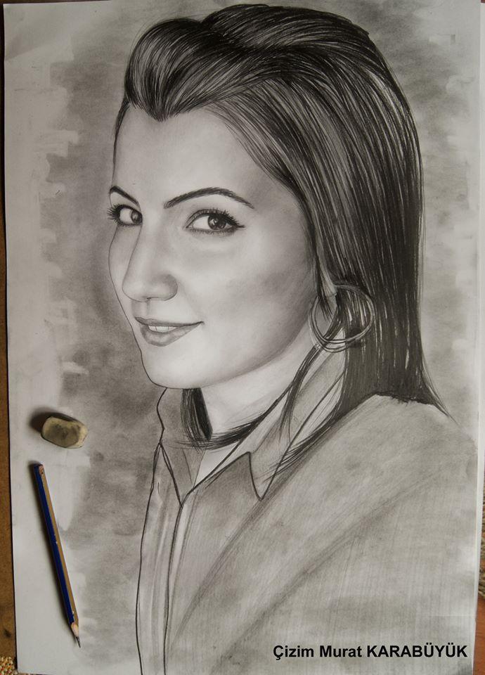 Karakalem Portre Çizimleri - Sanatsal Hediyeler İstanbul kadıköy bağdat caddesi ümraniye 1